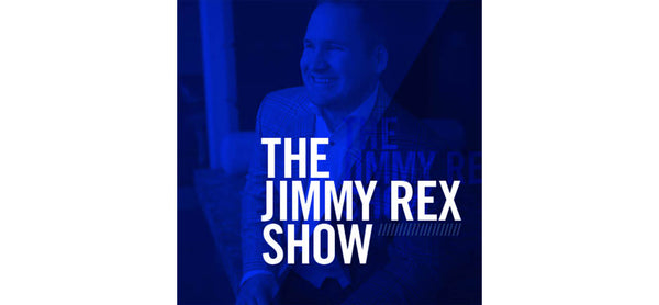 The Jimmy Rex Show:259 - Troy