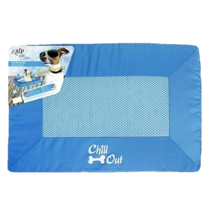 All For Paws Chill Out Fresh Breeze Mat Various Sizes