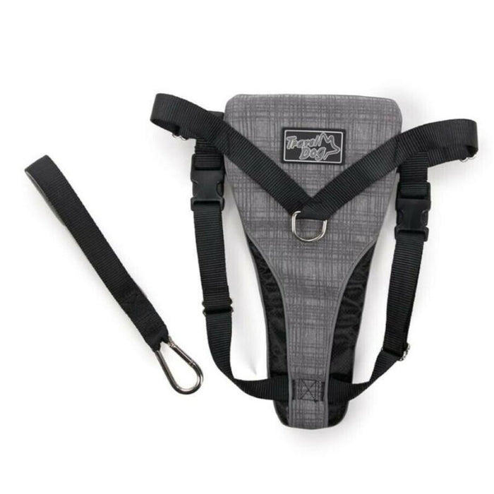 All For Paws Travel Padded Harness Various Sizes