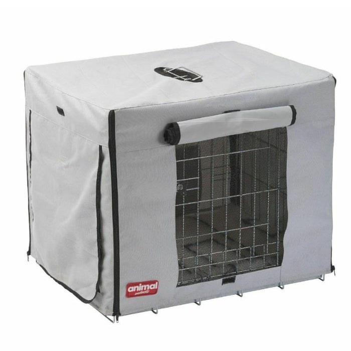 Animal Instincts Comfort Dog Crate Cover Various Sizes