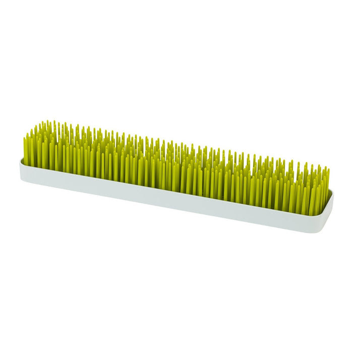 Boon Grass Countertop Slimline Bottle Drying Rack - Green