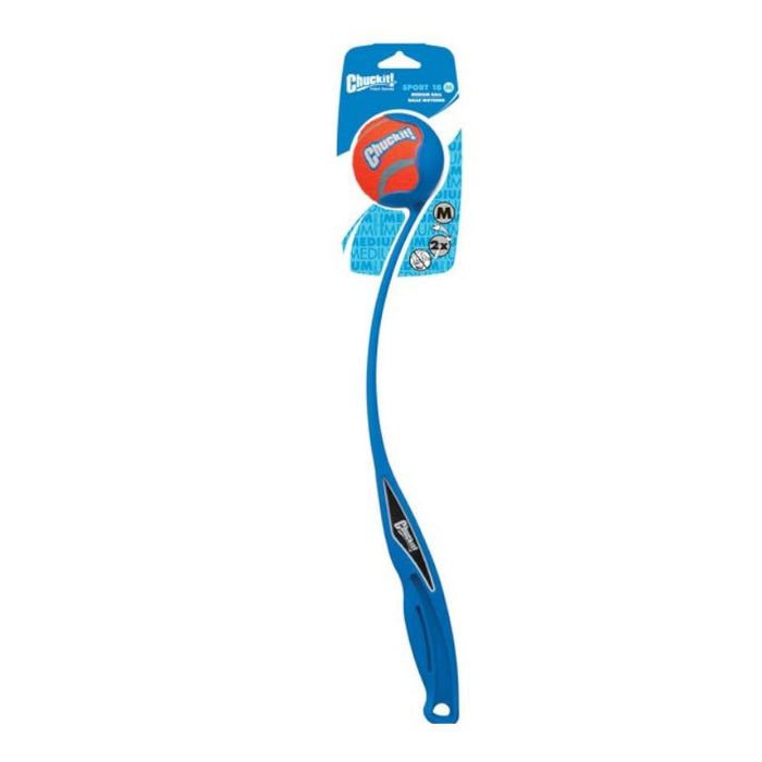 Chuckit Sport 18 Ball Launcher Medium 46cm