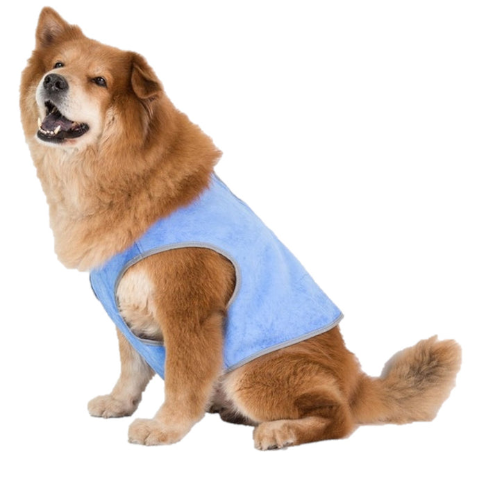 Coco Jojo Cooling Vest Cool Your Dog Down Various Sizes