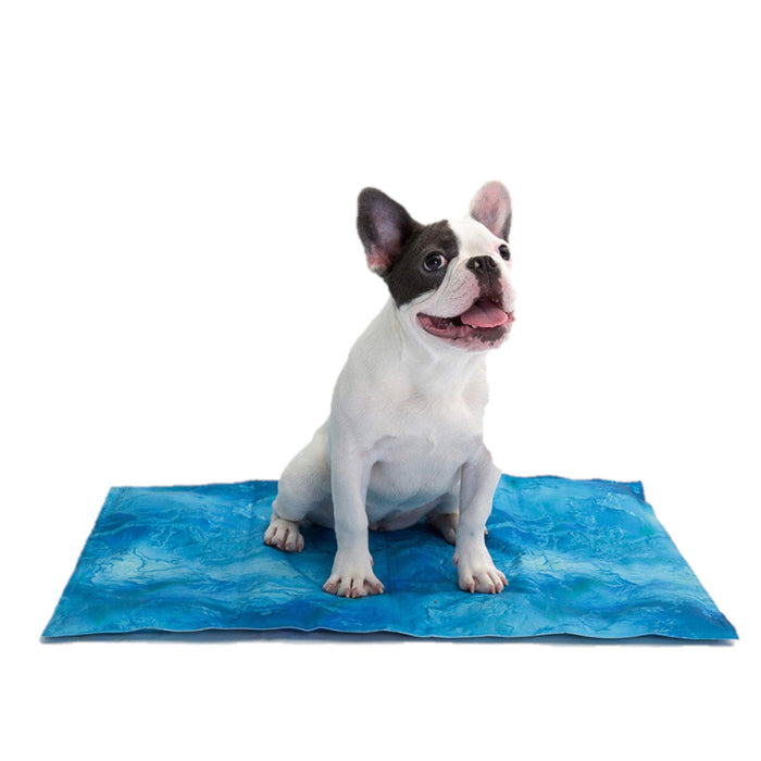 Coco Jojo Dog And Puppy Cooling Mat Various Sizes