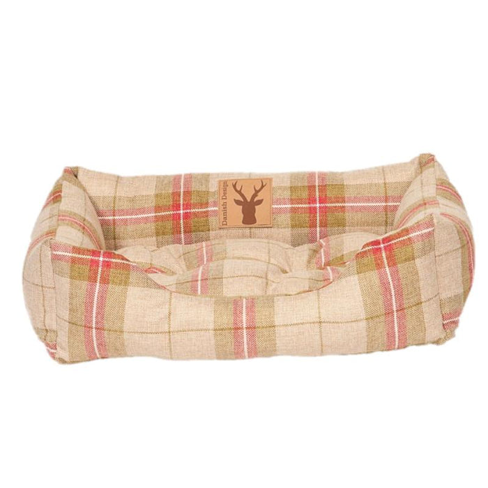 Danish Design Snuggle Bed Newton Moss Various Sizes