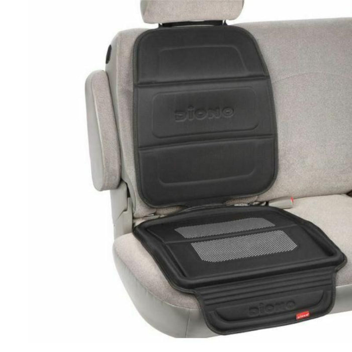 Diono Infant High Density Car Seat Protector - Black