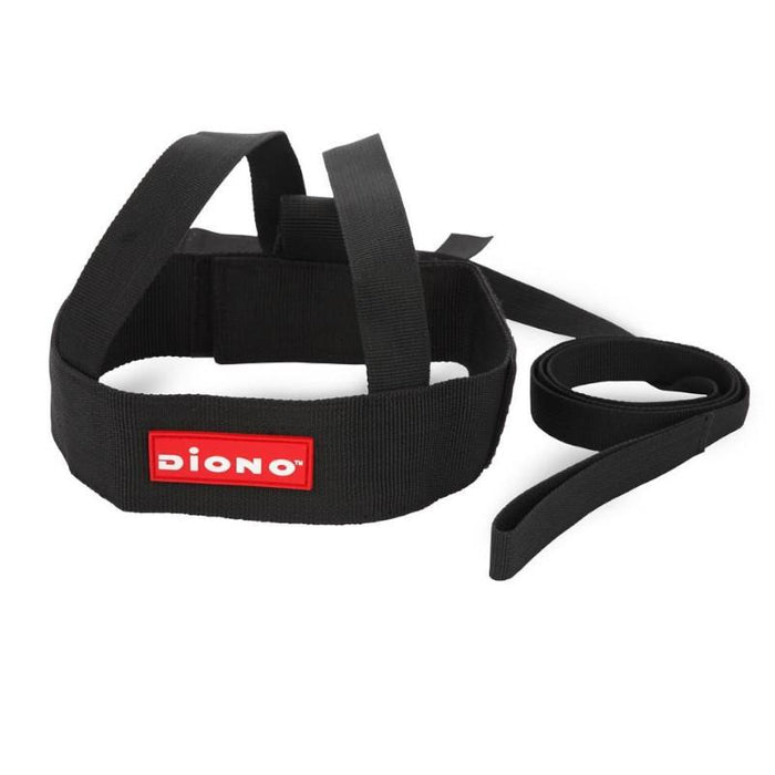 Diono Sure Steps Toddler Harness Safety Reins - Black