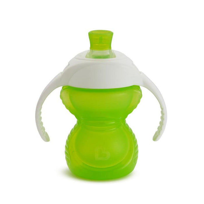 Munchkin Click Lock Chew Proof Trainer Cup 227ml  Various Colours