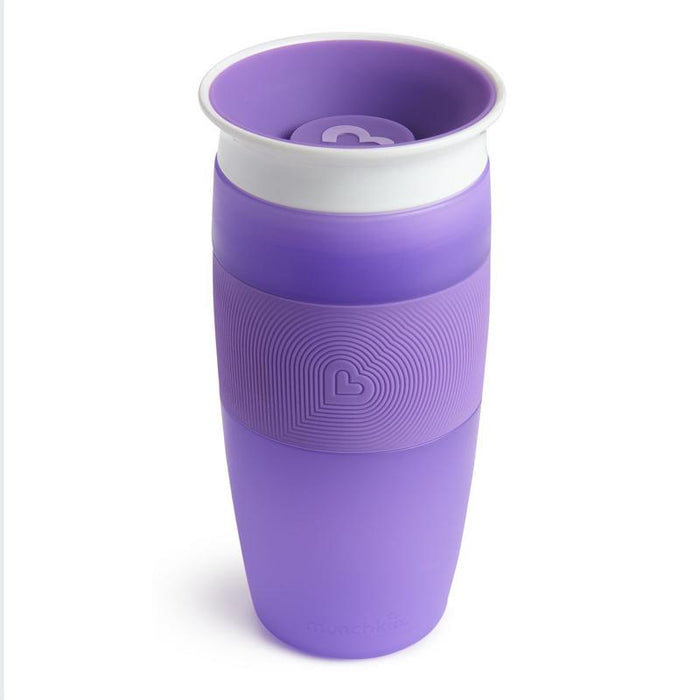 Munchkin Miracle 360 Sippy Cup 398ml  Various Colours