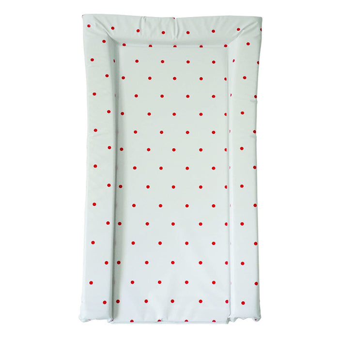 East Coast Nursery Changing Mat Essential Spot Red