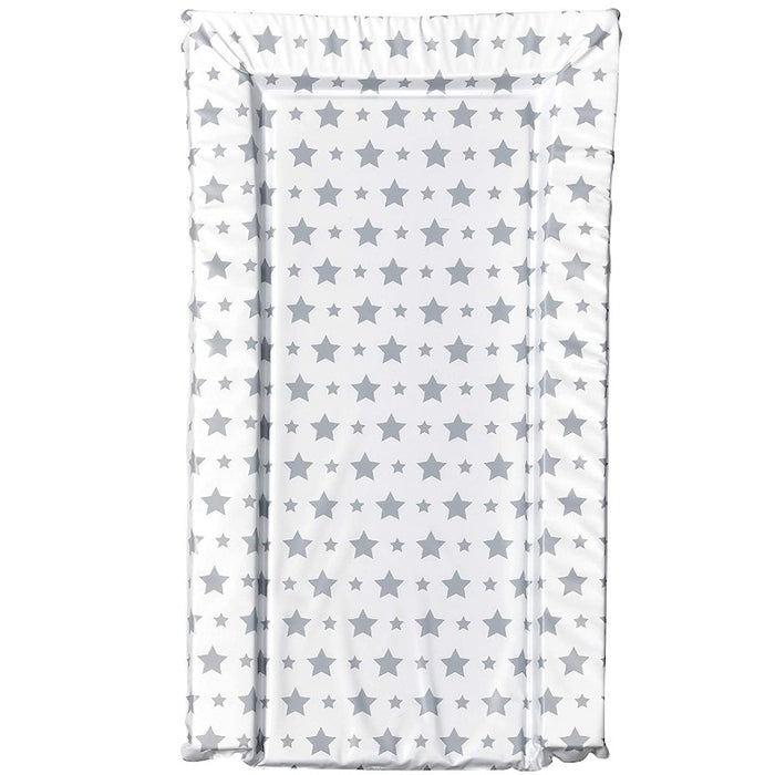 East Coast Nursery Changing Mat Grey Stars