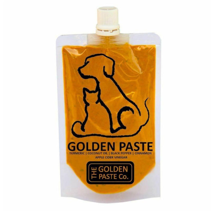 Golden Paste Co. Golden Paste 100g