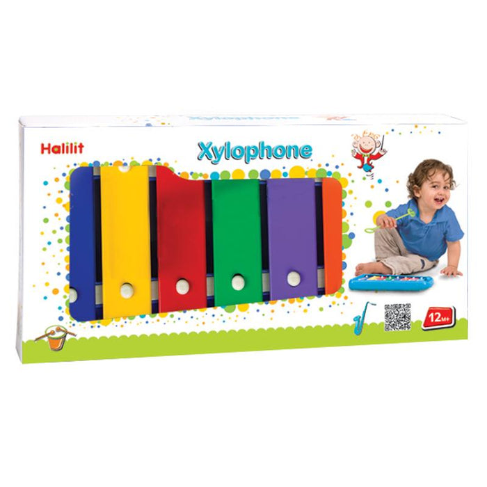 Halilit Baby Xylophone Musical Instrument