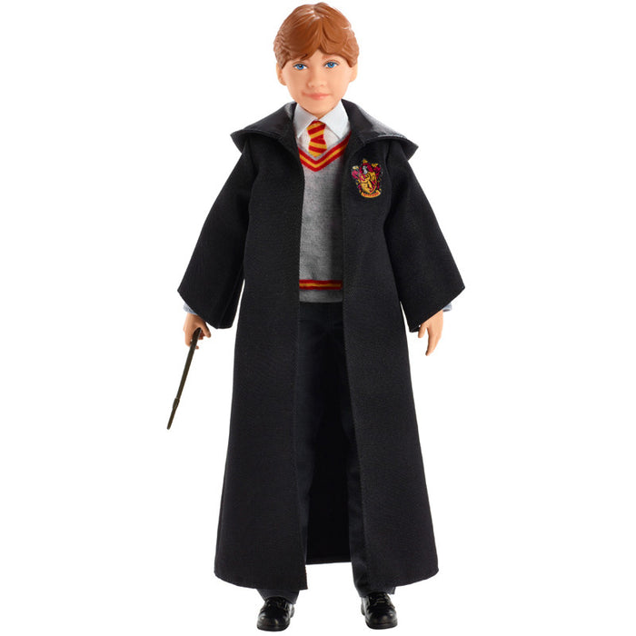 Harry Potter Character Dolls Ron Weasley FYM52