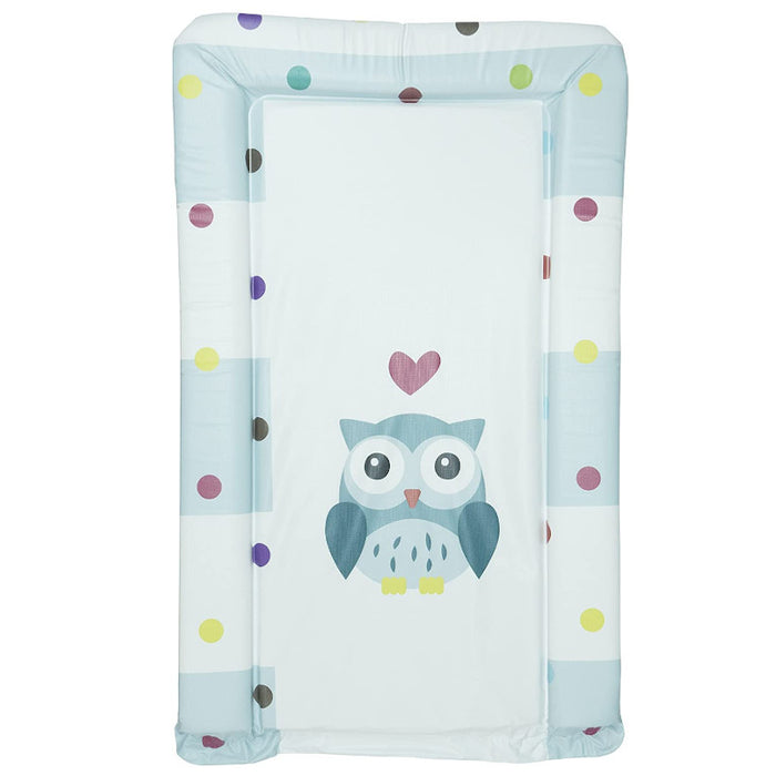 Mollydoo Baby Changing Mat Love Owl Changing Mat