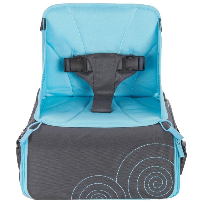Munchkin Travel Booster Seat with Storage