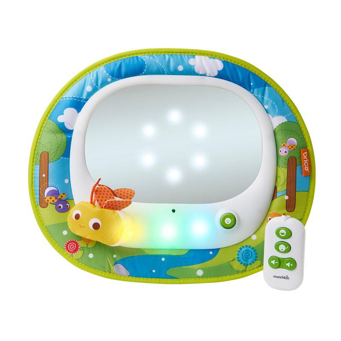 Munchkin Brica Baby In-sight Magical Baby Car Mirror