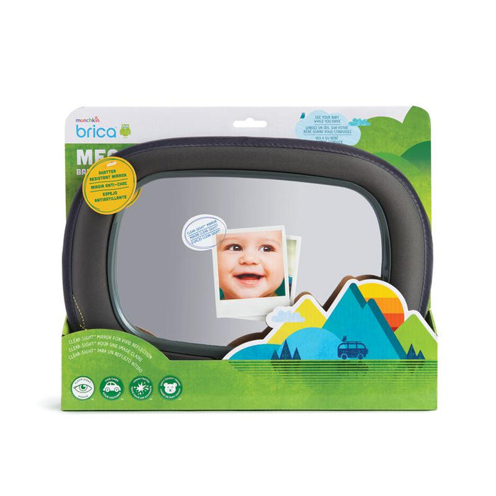 Munchkin In Sight Child View Mega Mirror