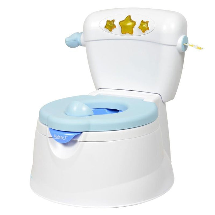 Safety 1st Smart Rewards Musical Training Potty