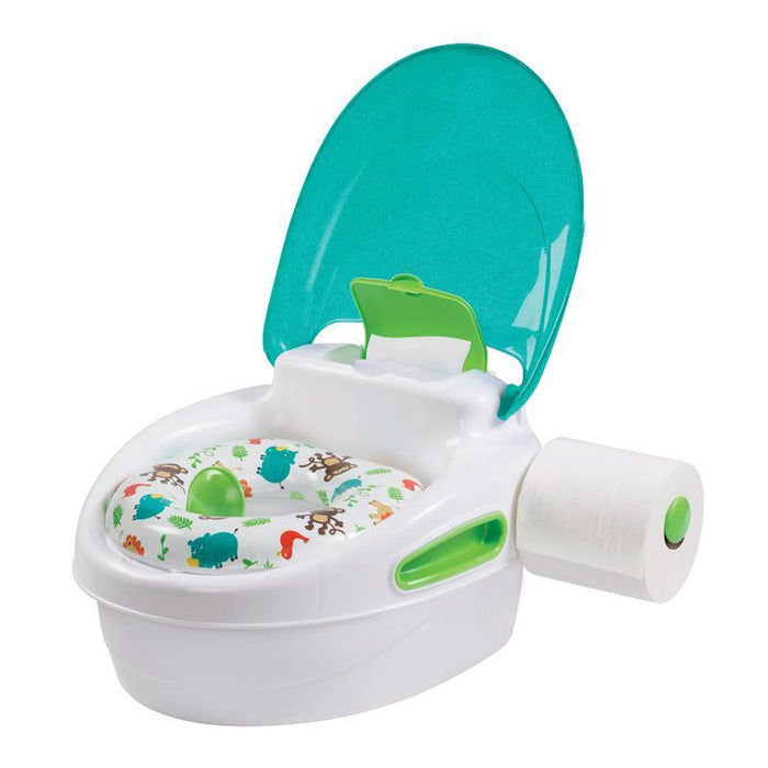 Summer Infant Step By Step 3 Stage Potty - Neutral