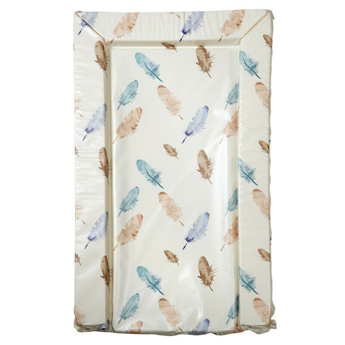 East Coast Essential Changing Mat Feathers Blue