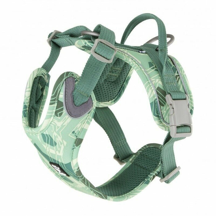 Hurtta Weekend Warrior Harness Park Camo Various Sizes