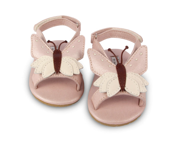 Baby Tutti Butterfly Shoes