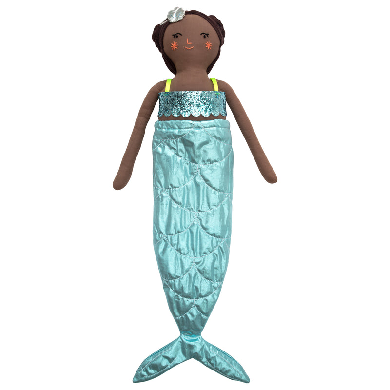 Mermaid Dolly Dress Up