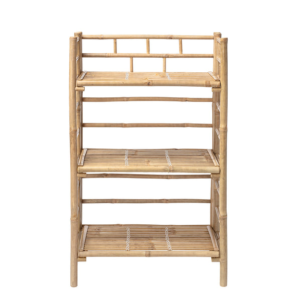 Bamboo Zep Bookcase