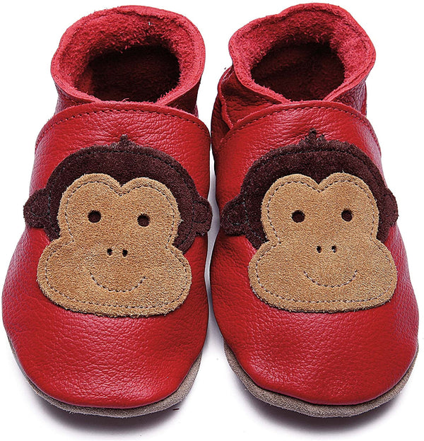 Cheeky Monkey Shoes