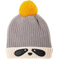 Ronnie Racoon Bobble Hat  3 - 6 Years