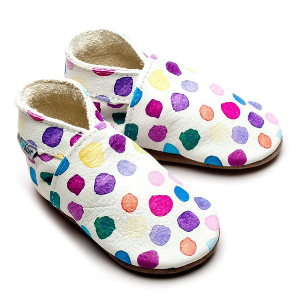 Dot Baby Shoes