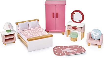 Doll's House Bedroom Furniture