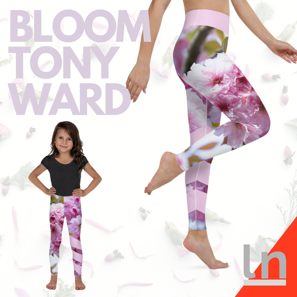Bloom Leggings Daughter