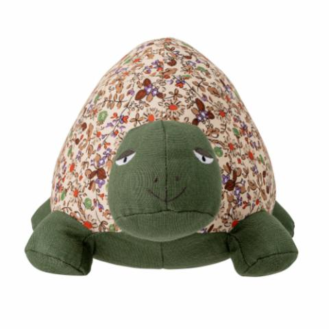 Halle Soft Toy - Green