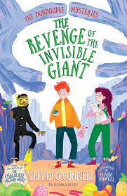 The Revenge Of The Invisible Giant