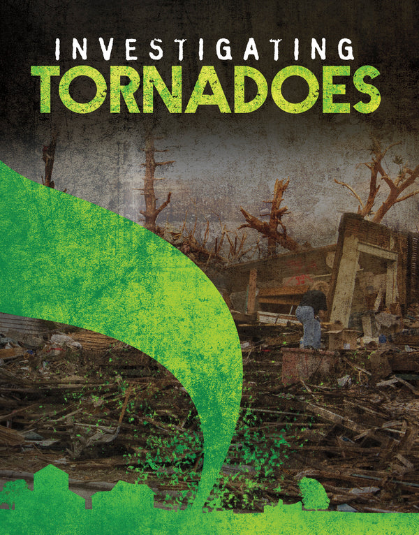 Investigating Tornadoes