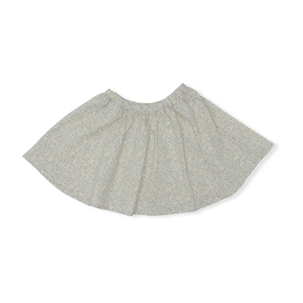 Organic Cotton Emily Skirt Melodie