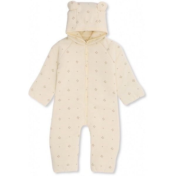 Camille Onesie with Hood By Konges Slojd