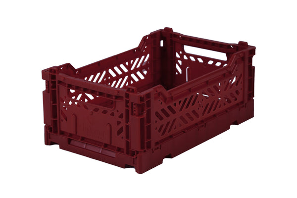 Folding Crate Small Chilli Pepper