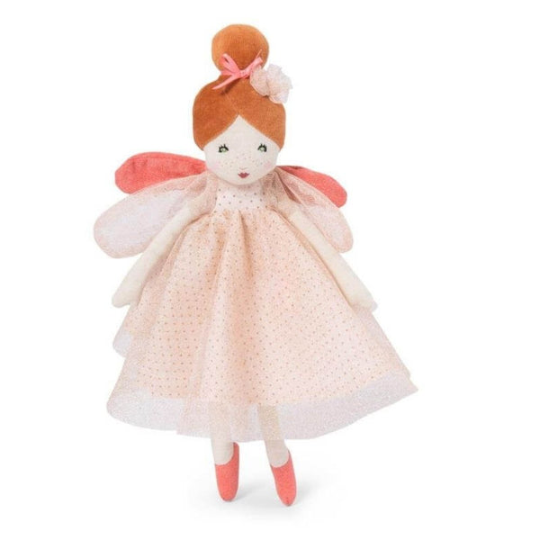 Little Pink Fairy Doll