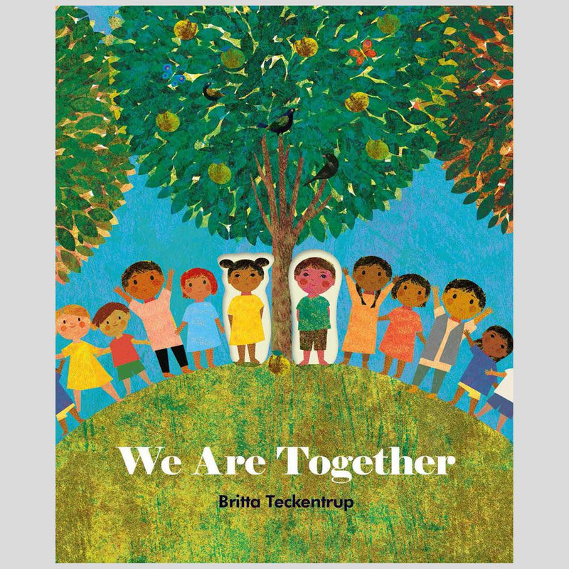 'We Are Together' Storybook