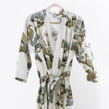 Load image into Gallery viewer, Bianca Lorenne | House coat | Kuren natural