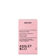 Load image into Gallery viewer, Ashley & Co | Mini Bar | Blossom & Gilt
