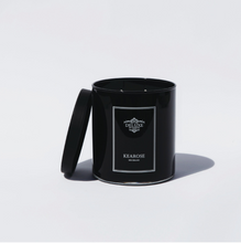 Load image into Gallery viewer, Kearose | Black Superior Candle | Strawberries & Champagne