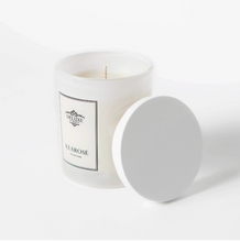 Load image into Gallery viewer, Kearose |  Classic Candle | Pink Peony