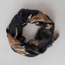 Load image into Gallery viewer, Sophie | Blaze Maxi Scarf