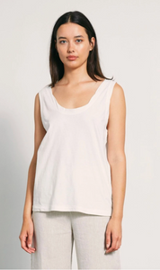 Copy of Marle Lucky Tank | Ivory