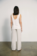 Load image into Gallery viewer, Copy of Marle Lucky Tank | Ivory