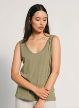 Load image into Gallery viewer, Marle Lucky Tank | Khaki